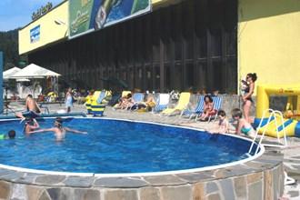 Горный отель «Яворна»