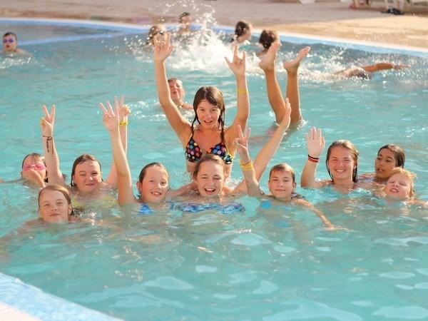 starclub 7 - Детский  и молодежный отдых в  Болгарии