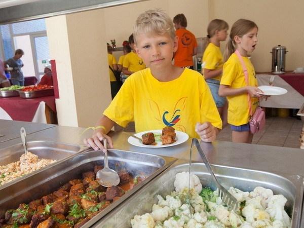 starclub 11 - Детский  и молодежный отдых в  Болгарии