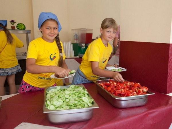 starclub 12 - Детский  и молодежный отдых в  Болгарии