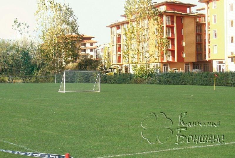 tn star club 7 1 - Детский  и молодежный отдых в  Болгарии