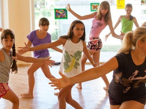 starclub 17 - Детский  и молодежный отдых в  Болгарии