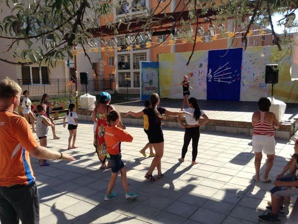 img 2727 - Детский  и молодежный отдых в  Болгарии