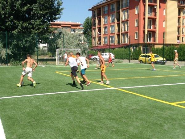 img 3233 - Детский  и молодежный отдых в  Болгарии