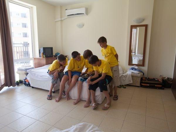 img 9221 - Детский  и молодежный отдых в  Болгарии