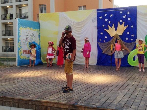img 4496 - Детский  и молодежный отдых в  Болгарии