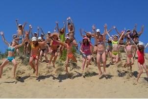 14 - Детский  и молодежный отдых в  Болгарии