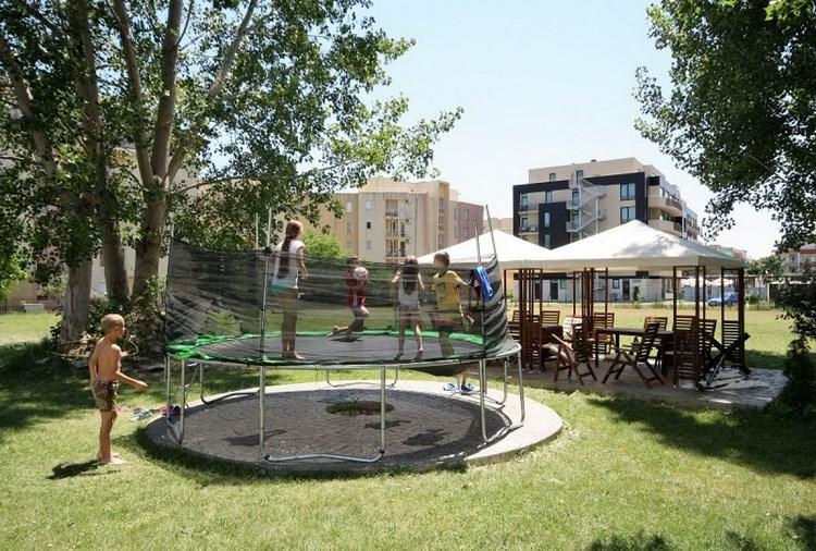 3 - Детский  и молодежный отдых в  Болгарии