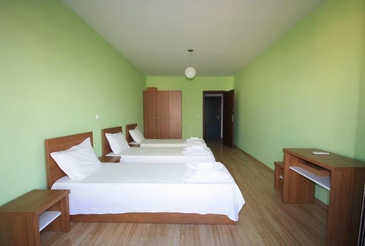 6 1 - Детский  и молодежный отдых в  Болгарии