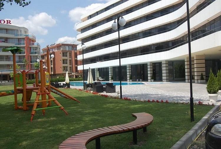 33 - Детский  и молодежный отдых в  Болгарии