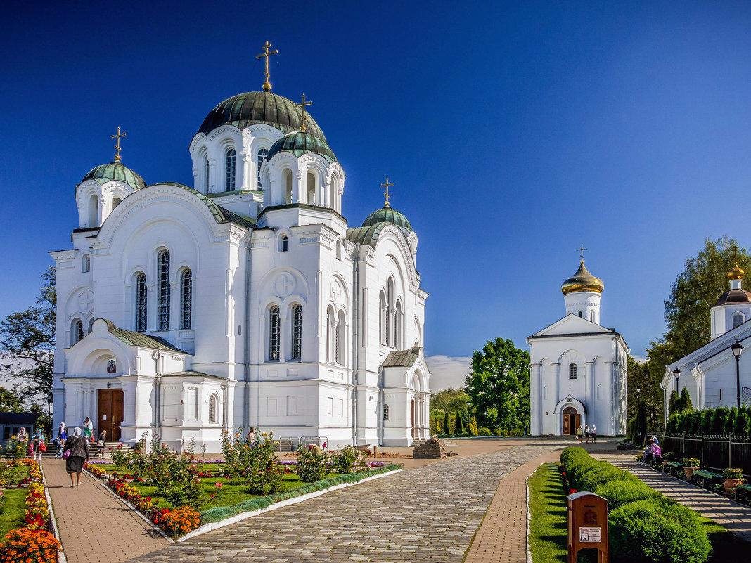 Туристическая жемчужина - Витебск