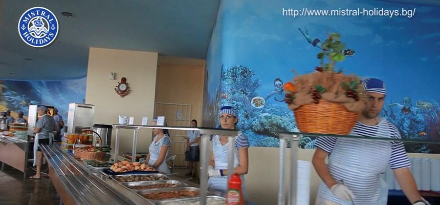 017 - Детский  и молодежный отдых в  Болгарии