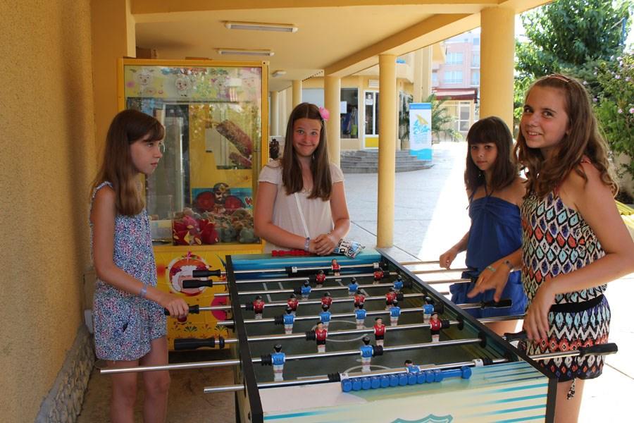 037 - Детский  и молодежный отдых в  Болгарии