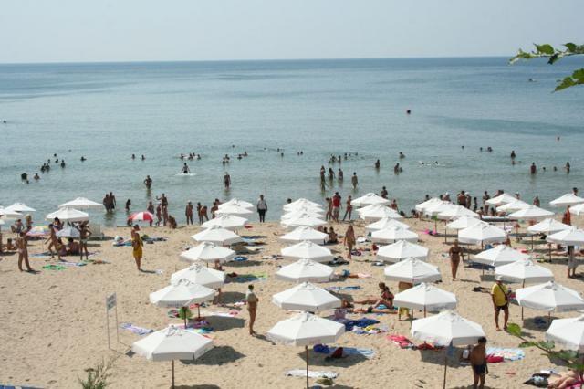 039 - Детский  и молодежный отдых в  Болгарии