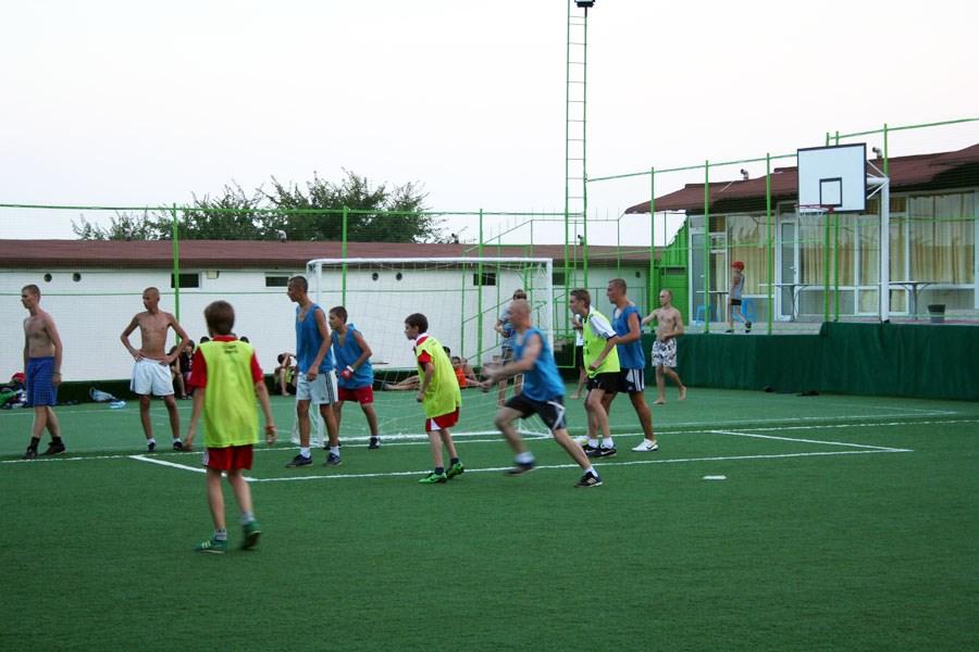 042 - Детский  и молодежный отдых в  Болгарии