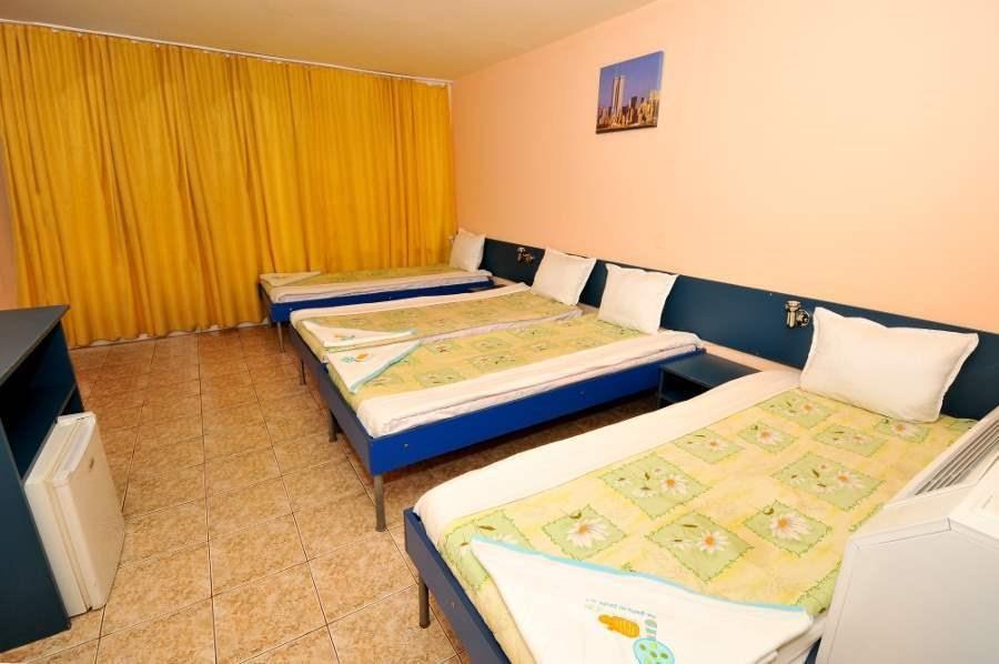 043 - Детский  и молодежный отдых в  Болгарии