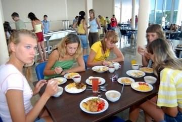 46 - Детский  и молодежный отдых в  Болгарии