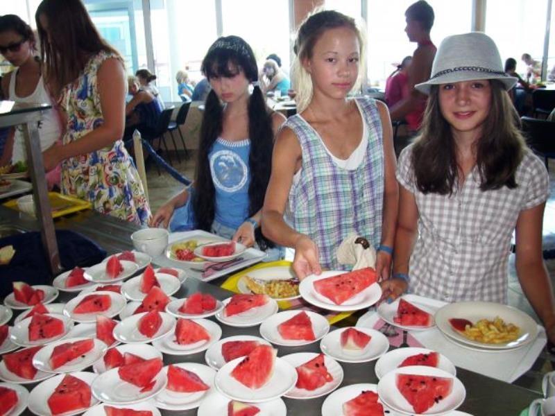 56 - Детский  и молодежный отдых в  Болгарии