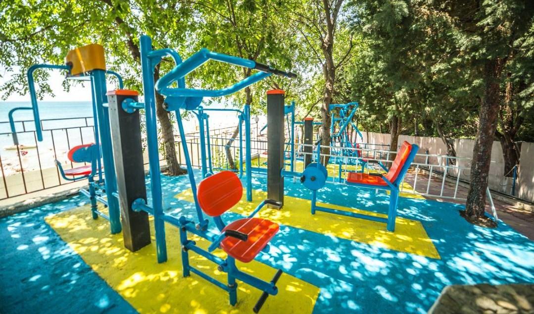 69 - Детский  и молодежный отдых в  Болгарии