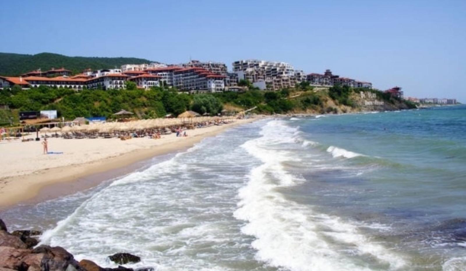 2 - Детский  и молодежный отдых в  Болгарии