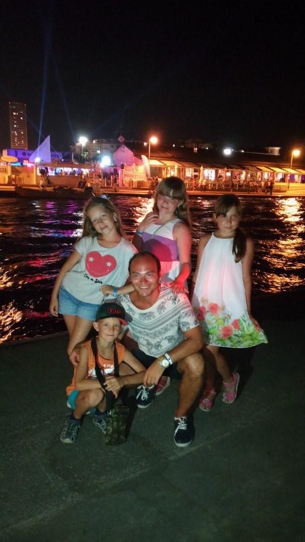 Чезанатико Молодежный отдых Италия Детский отдых