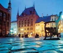 Польша Молодежный отдых Детский отдых