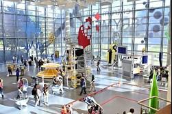 ГДЫНЯ- Научный центр«EXPERYMENT»