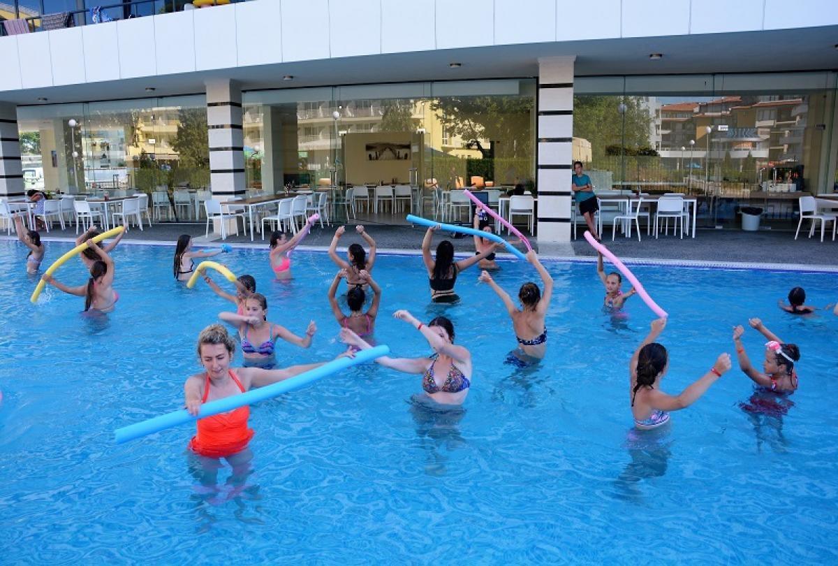 40 - Детский  и молодежный отдых в  Болгарии